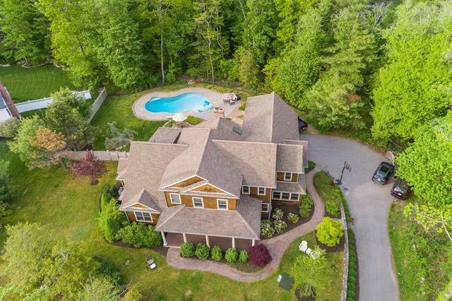 82 Pheasant Hill Dr, Scituate, MA 02066 (MLS #72664647) :: The Seyboth Team
