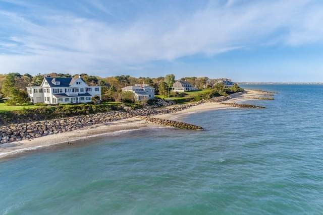 191 Sea View Avenue, Barnstable, MA 02655 (MLS #72664786) :: The Gillach Group