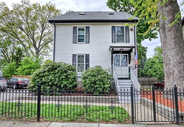 48 Essex St, Malden, MA 02148 (MLS #72664866) :: DNA Realty Group