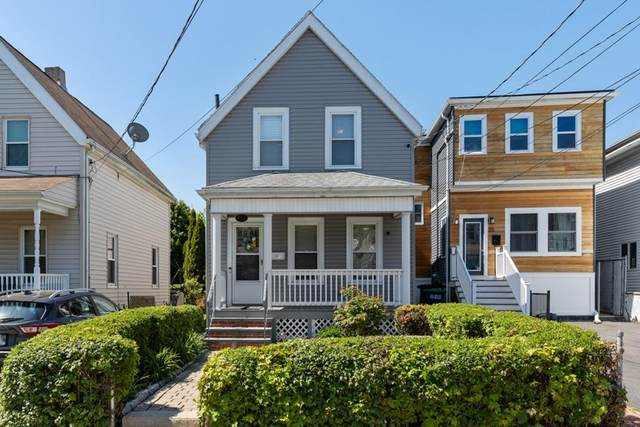 37 Alpine Street, Somerville, MA 02144 (MLS #72664925) :: DNA Realty Group