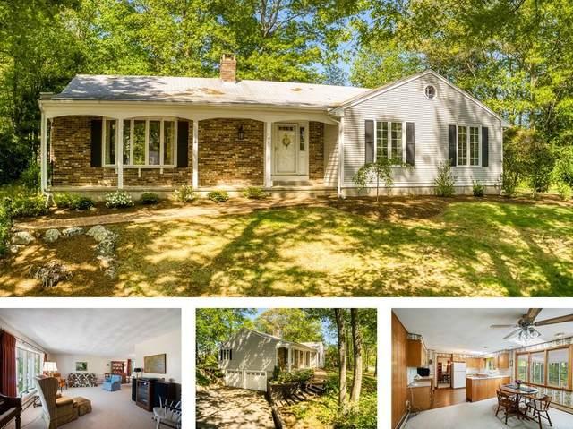 180 Sagamore Rd, Seekonk, MA 02771 (MLS #72665061) :: Maloney Properties Real Estate Brokerage