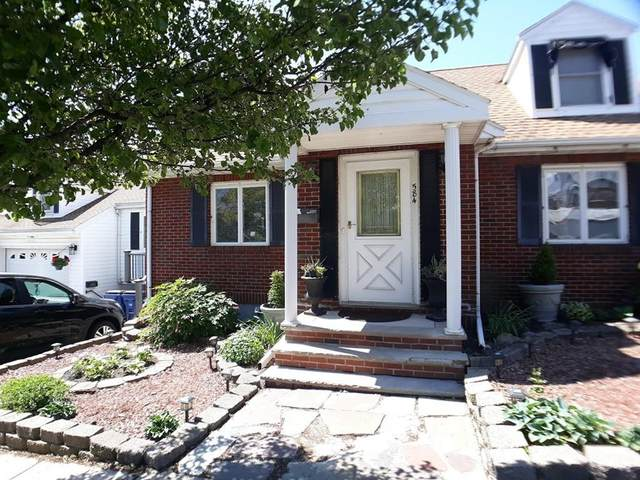 584 Park Ave, Revere, MA 02151 (MLS #72665073) :: DNA Realty Group