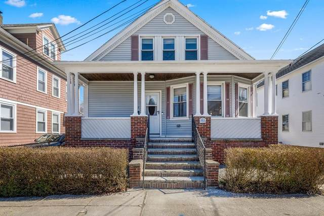 33 Hampton, Providence, RI 02904 (MLS #72665095) :: Charlesgate Realty Group
