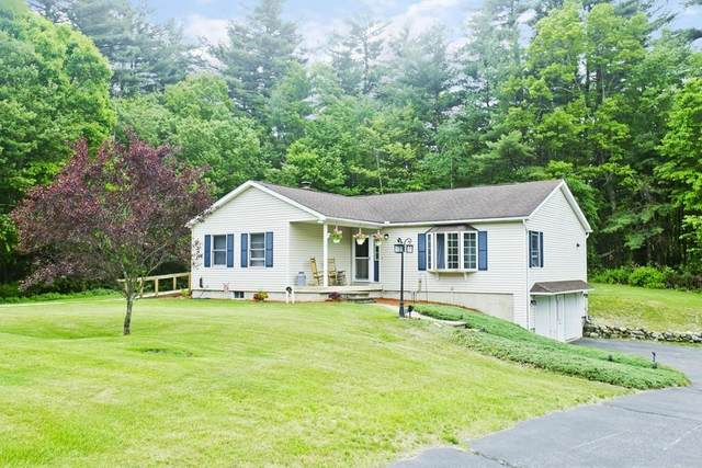 41 Forest St, Palmer, MA 01069 (MLS #72665097) :: The Gillach Group