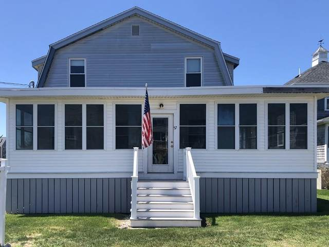 57 Oceanside Drive, Scituate, MA 02066 (MLS #72665117) :: Maloney Properties Real Estate Brokerage