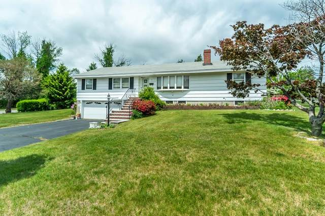 11 Powder Hill Rd, Methuen, MA 01844 (MLS #72665129) :: Maloney Properties Real Estate Brokerage