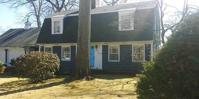 49 Marlaine Dr, Seekonk, MA 02771 (MLS #72665181) :: Maloney Properties Real Estate Brokerage