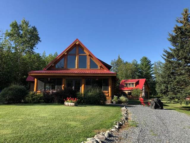 15 River Road, Ashland, ME 04732 (MLS #72665185) :: Zack Harwood Real Estate | Berkshire Hathaway HomeServices Warren Residential