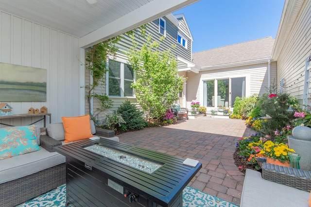 18 Jamison Way #18, Plymouth, MA 02360 (MLS #72665187) :: Maloney Properties Real Estate Brokerage