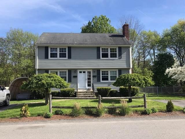 53-55 Hollis St, Lowell, MA 01852 (MLS #72665188) :: Maloney Properties Real Estate Brokerage