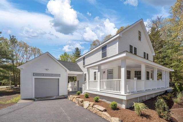 9 Payne Ave, Weymouth, MA 02190 (MLS #72665198) :: Maloney Properties Real Estate Brokerage
