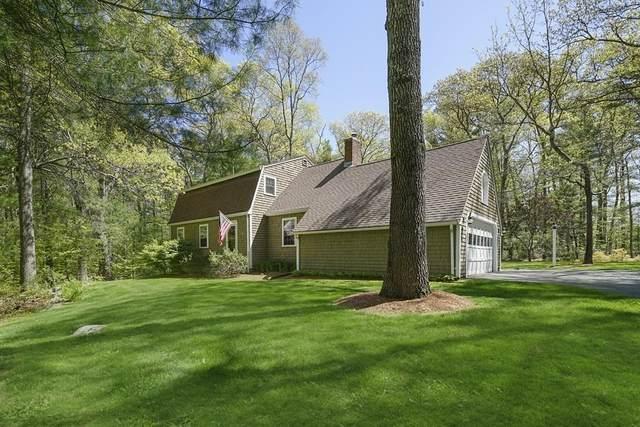 115 Standford Hill Rd, Pembroke, MA 02359 (MLS #72665208) :: Maloney Properties Real Estate Brokerage