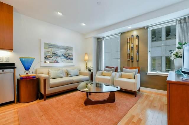 80 Broad Street #405, Boston, MA 02110 (MLS #72665228) :: Maloney Properties Real Estate Brokerage