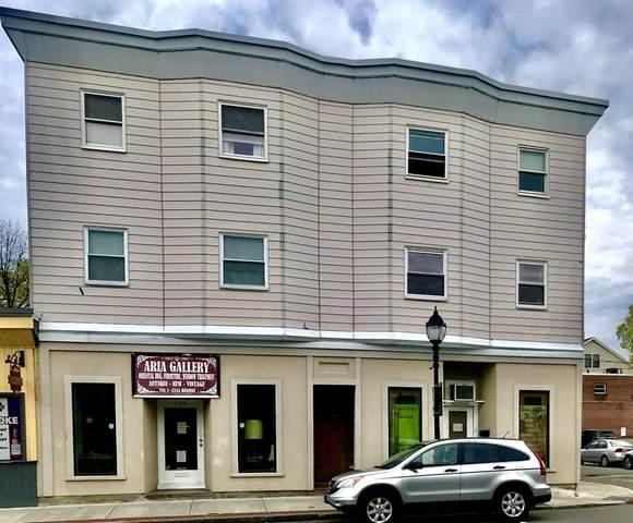 728-732 Moody Street, Waltham, MA 02453 (MLS #72665230) :: Maloney Properties Real Estate Brokerage
