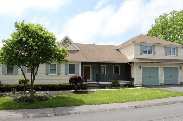 55 Crescent Street, Bridgewater, MA 02324 (MLS #72665234) :: RE/MAX Unlimited