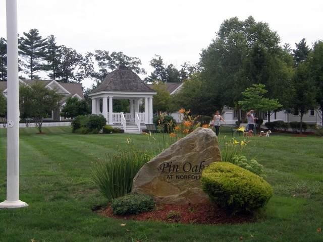 3 Lois Lane #3, Norfolk, MA 02056 (MLS #72665260) :: Maloney Properties Real Estate Brokerage