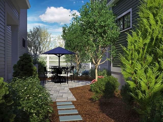 23 Revolution Way 13-2, Canton, MA 02021 (MLS #72665262) :: Maloney Properties Real Estate Brokerage