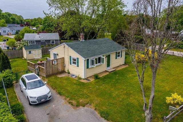 72 Prince Henry Dr, Falmouth, MA 02536 (MLS #72665263) :: RE/MAX Unlimited