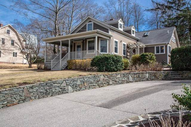 2277 Highland Avenue, Fall River, MA 02720 (MLS #72665300) :: Anytime Realty