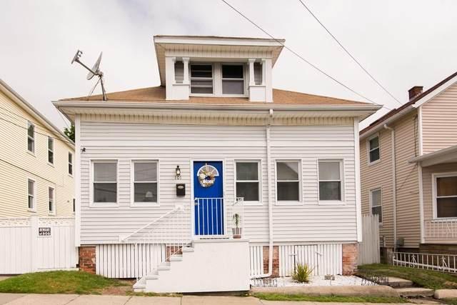 101 Mott St, New Bedford, MA 02744 (MLS #72665458) :: revolv