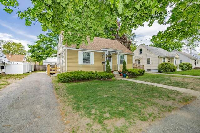 277 Edendale St, Springfield, MA 01104 (MLS #72665480) :: The Gillach Group