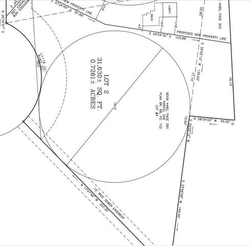 LOT 2 Cortland Dr, Amherst, MA 01002 (MLS #72665560) :: Welchman Real Estate Group
