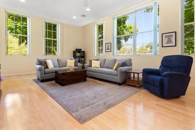 408 Lebanon St #4, Melrose, MA 02176 (MLS #72665613) :: Berkshire Hathaway HomeServices Warren Residential