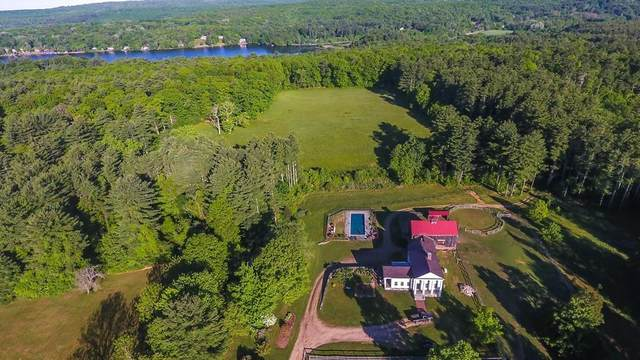 50 Birch Hill Rd, West Brookfield, MA 01585 (MLS #72665627) :: Welchman Real Estate Group