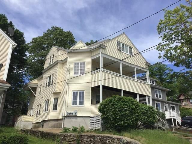 7 Brookline St, Worcester, MA 01603 (MLS #72665635) :: Welchman Real Estate Group