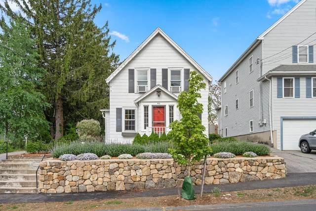 46 Spear St, Melrose, MA 02176 (MLS #72665657) :: Trust Realty One
