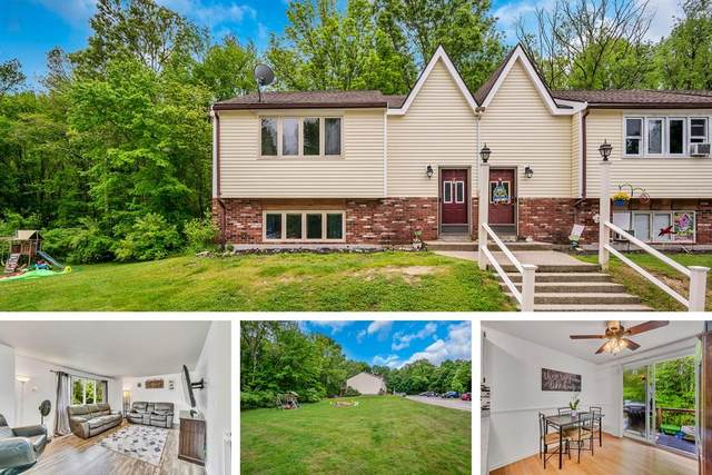 133 Providence St A, Millville, MA 01529 (MLS #72665680) :: Welchman Real Estate Group