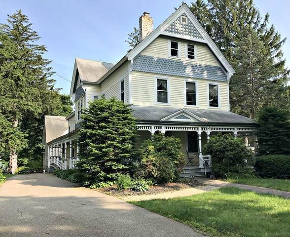 121 Church St, Ware, MA 01082 (MLS #72665690) :: Welchman Real Estate Group