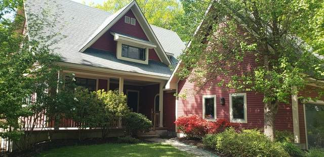 798 Barre Rd, Templeton, MA 01468 (MLS #72665693) :: Welchman Real Estate Group