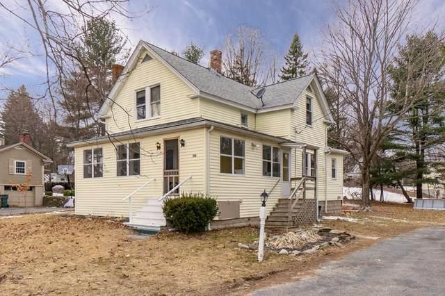 158 Leominster Rd, Lunenburg, MA 01462 (MLS #72665712) :: Welchman Real Estate Group