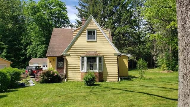 74 Beaver Lake Rd, Ware, MA 01082 (MLS #72665744) :: Welchman Real Estate Group