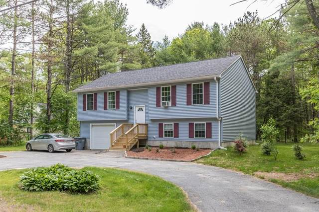 262 Baldwinville State Road, Winchendon, MA 01475 (MLS #72665747) :: Welchman Real Estate Group