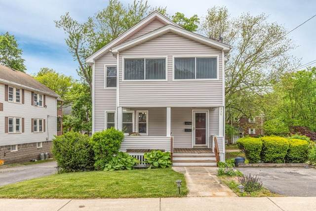 238 Washington St, Winchester, MA 01890 (MLS #72665760) :: Welchman Real Estate Group