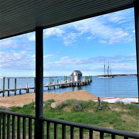 23 Beach St Extension, Tisbury, MA 02568 (MLS #72665796) :: EXIT Cape Realty