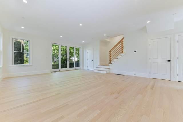 20 Lee Street #3, Boston, MA 02130 (MLS #72665808) :: Welchman Real Estate Group
