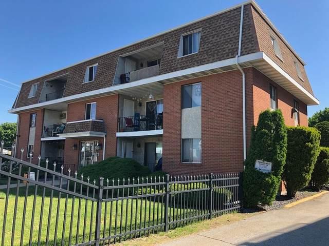 155 Pleasant Street B-2, Marlborough, MA 01752 (MLS #72665834) :: Welchman Real Estate Group