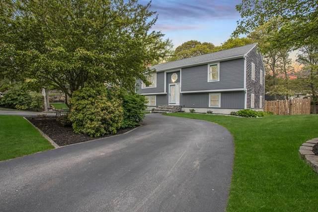 16 Studio Drive, Bourne, MA 02532 (MLS #72665839) :: Westcott Properties