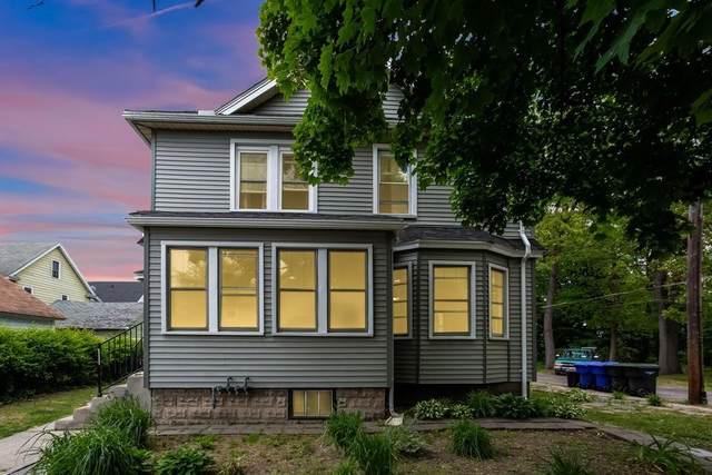 32 Shamrock St, Springfield, MA 01108 (MLS #72665844) :: Welchman Real Estate Group