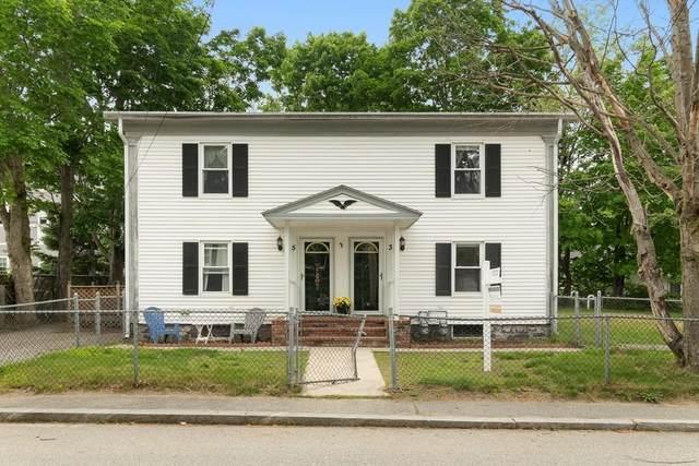 3-5 Cross Street, Westford, MA 01886 (MLS #72665845) :: Welchman Real Estate Group