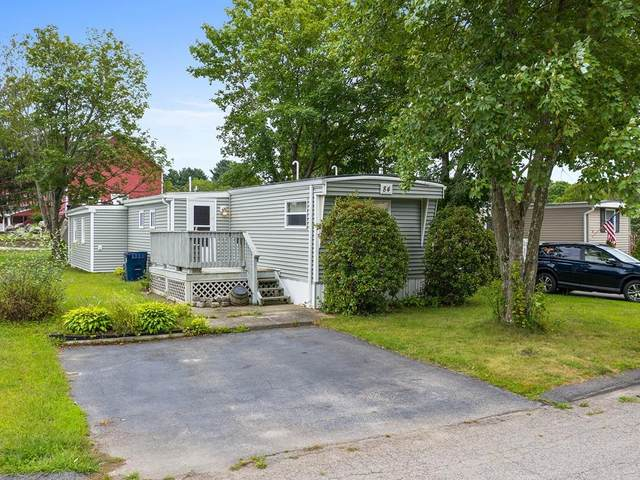 84 Such, Attleboro, MA 02703 (MLS #72665965) :: Trust Realty One