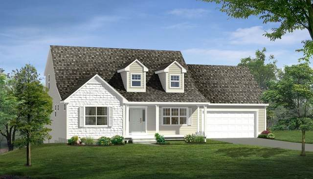 Lot 162 Copperwood Road, Pembroke, MA 02359 (MLS #72666066) :: Dot Collection at Access
