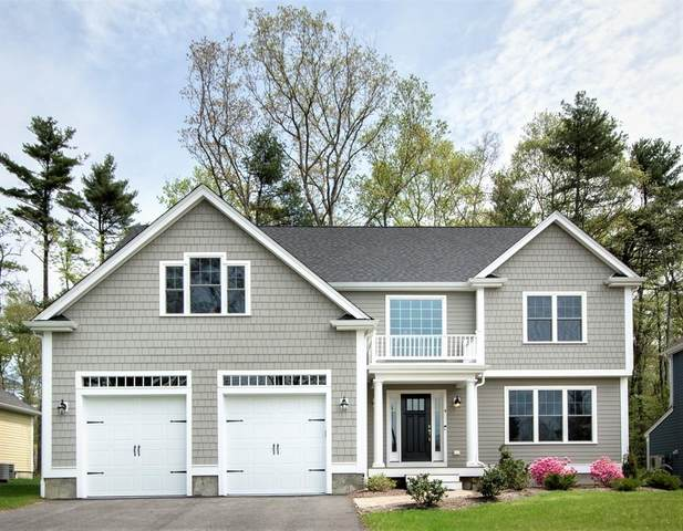 Lot 152 Copperwood Road, Pembroke, MA 02359 (MLS #72666077) :: Anytime Realty