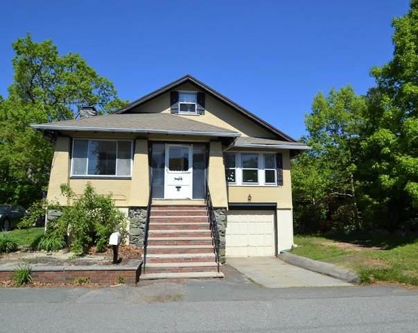 52 Grimshaw St, Malden, MA 02148 (MLS #72666079) :: Berkshire Hathaway HomeServices Warren Residential