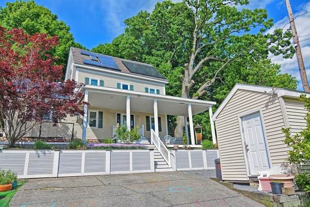 25 White St, Lowell, MA 01854 (MLS #72666223) :: Revolution Realty