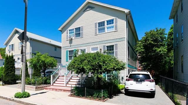 72 Savin St #72, Boston, MA 02119 (MLS #72666231) :: RE/MAX Vantage