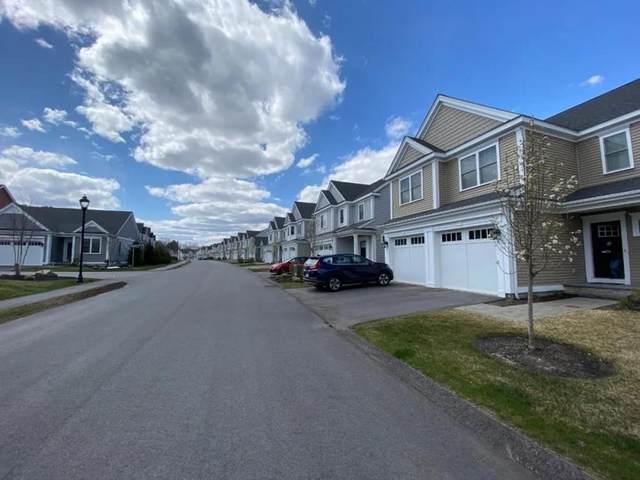 31 Oxbow Rd #31, Framingham, MA 01701 (MLS #72666248) :: RE/MAX Vantage